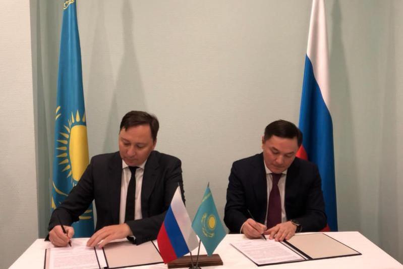哈萨克斯坦与俄罗斯扩大旅游领域合作