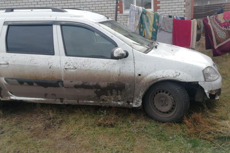 Запутать следы пытался виновник смертельного ДТП в Костанайской области