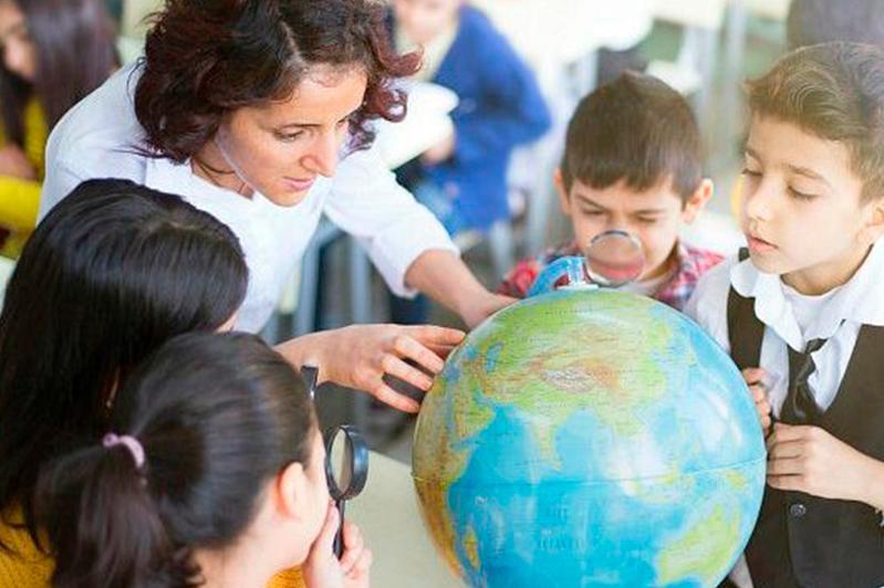 意大利拟将气候变化纳入义务教育 欲开全球先例