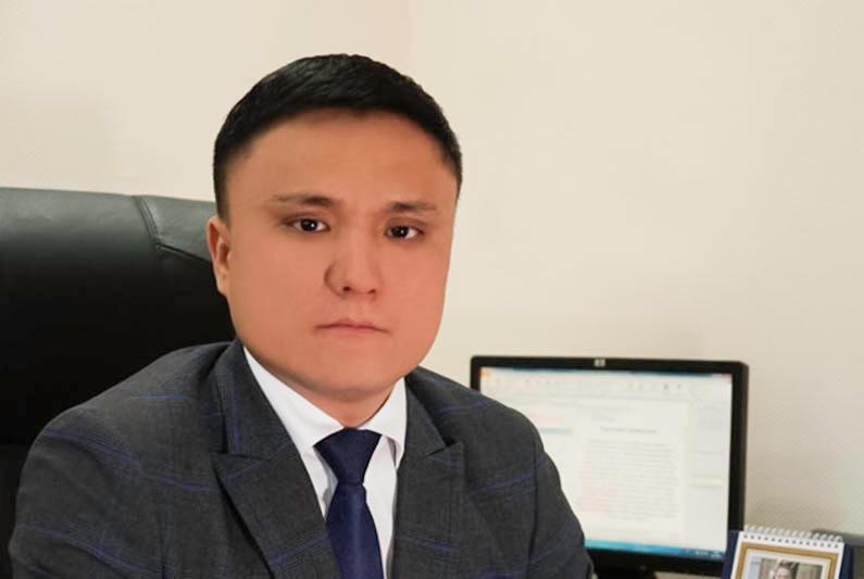 Ержан Байтанаев стал официальным представителем Комитета контроля качества и безопасности товаров и услуг