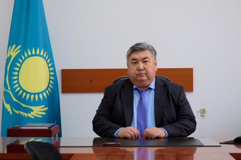 New deputy governor of West Kazakhstan region appointed