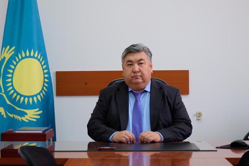 沙克莫夫出任西哈州副州长