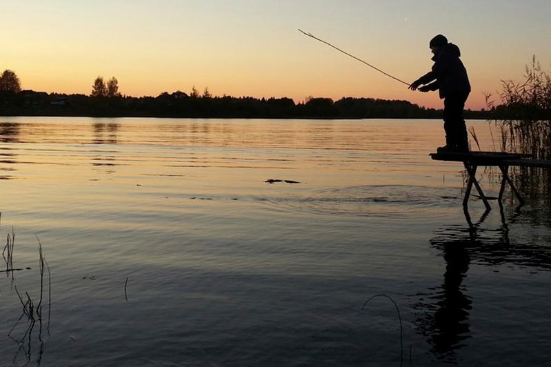 Два рыбака утонули в Северном Казахстане
