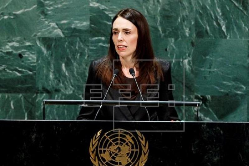 New Zealand passes zero carbon bill to combat climate change