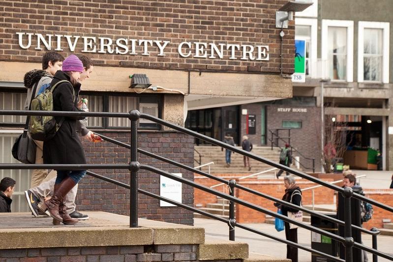 1 million British students hit by university strikes