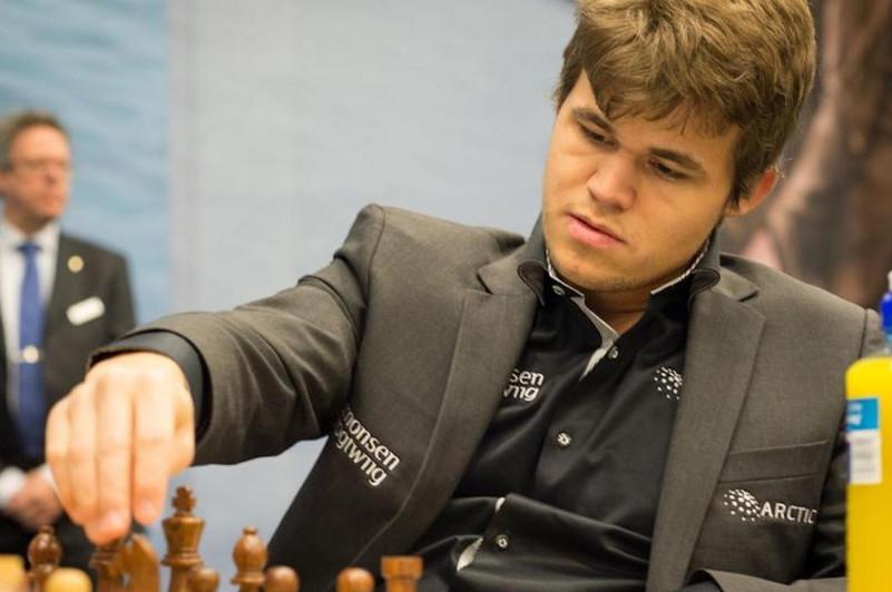 Чемпион мира Магнус Карлсен вышел из Норвежской шахматной федерации