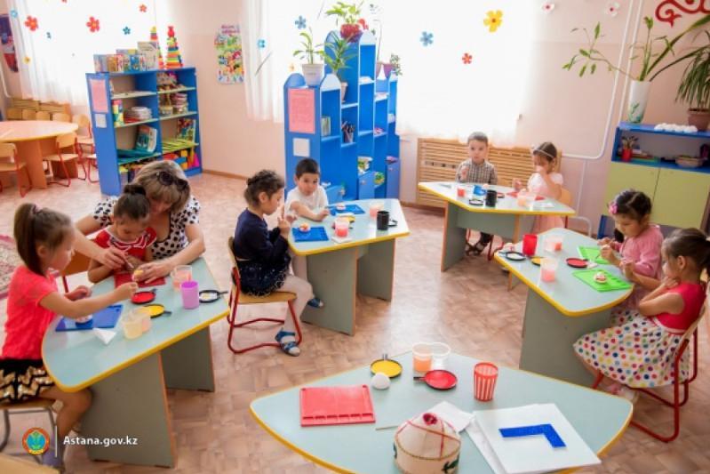 Как повышают квалификацию воспитатели столичных детсадов