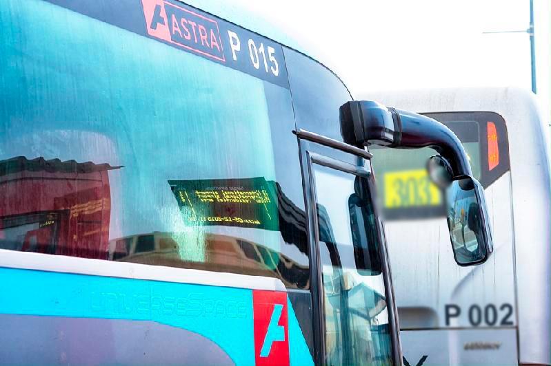 Елордада қала маңына қатынайтын автобус бағдарлары тоқтатылды