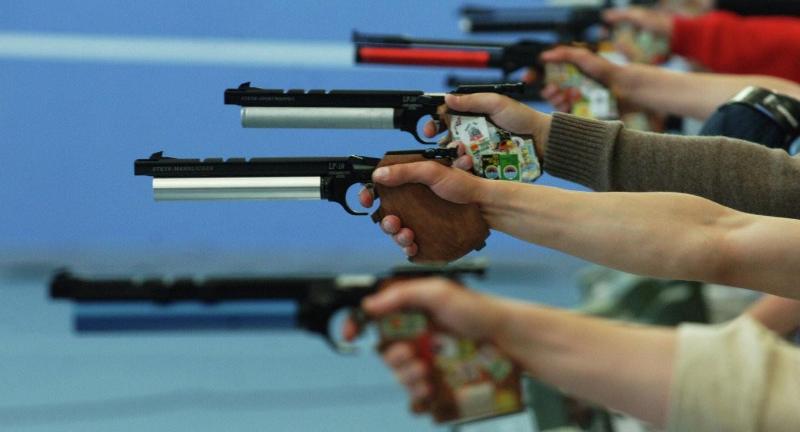 Казахстанец завоевал второе «золото» чемпионата Азии по спортивной стрельбе