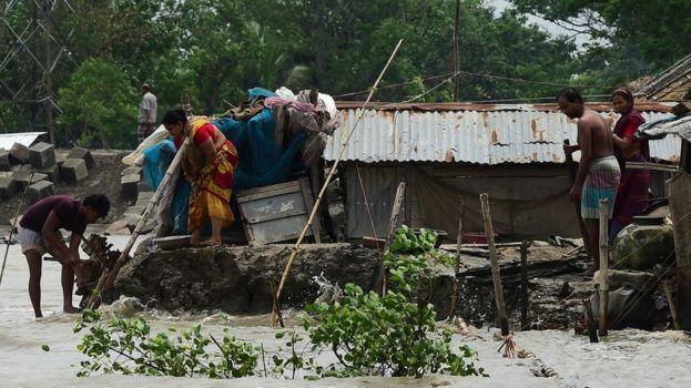 Бангладештегі циклоннан 13 адам қаза тапты