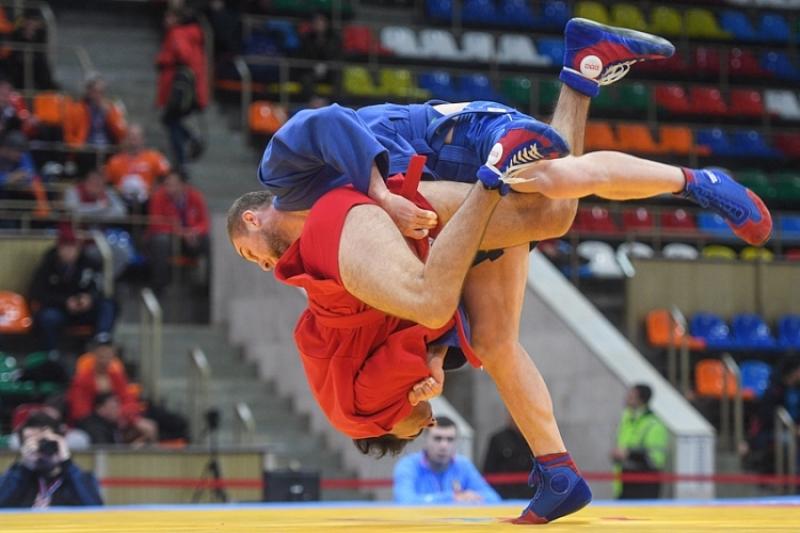 Самбодан ӘЧ: Жарыстың соңғы күні Қазақстан қоржынына қос күміс, екі қола медаль түсті