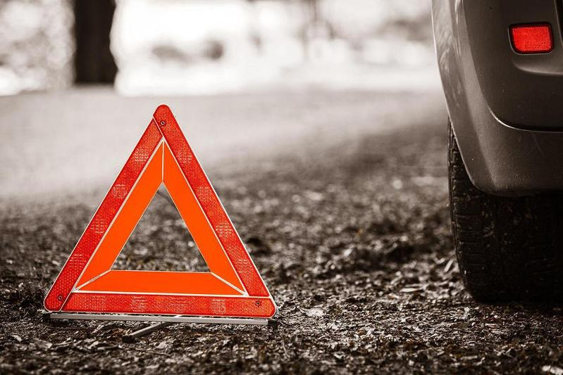Нетрезвый водитель въехал в жилой дом в Петропавловске