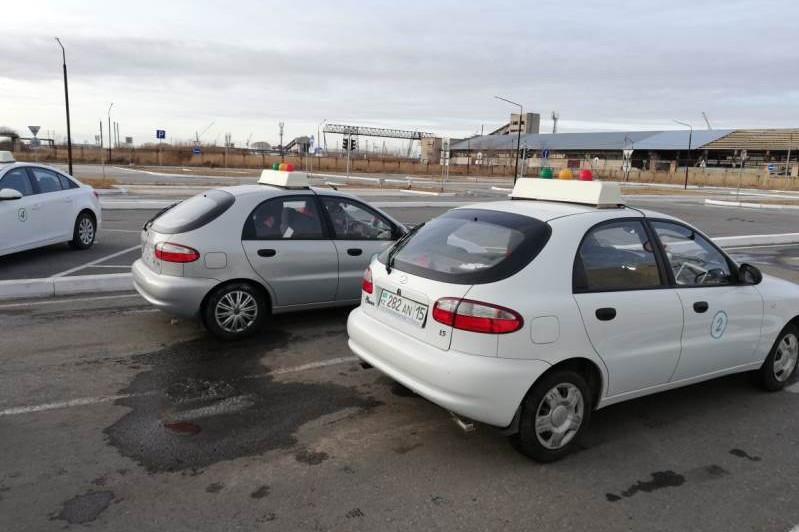 Коррупционные риски при выборе номера для авто выявили в СКО