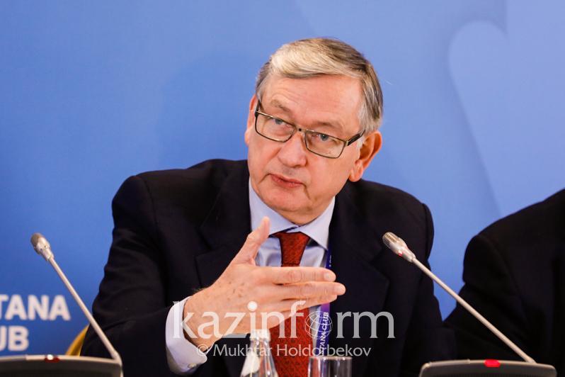 Экс-президент Словении отметил большой опыт Казахстана в урегулировании конфликтов