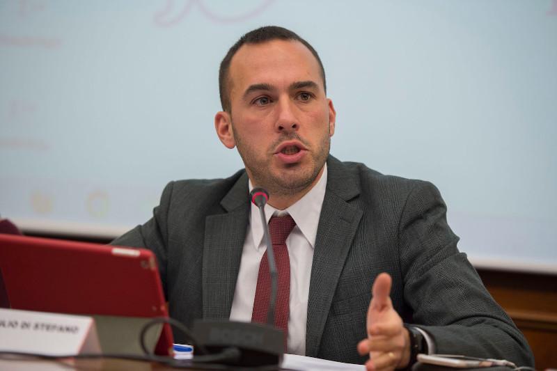 Италия СІМ орынбасары Қазақстанға сапармен келеді