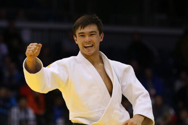 Определился состав команды Казахстана по дзюдо на участие в турнире Grand Slam