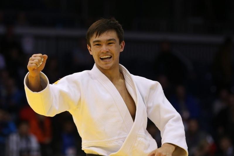 Дзюдодан «Grand Slam» турнирі: Жапонияда ел намысын кімдер қорғайды