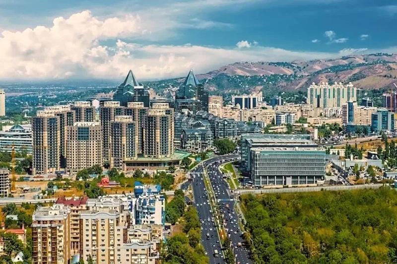 В Алматы создадут творческий квартал