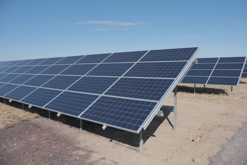 Целиноград ауданында күн электр стансасы салынады - Ақмола облысы