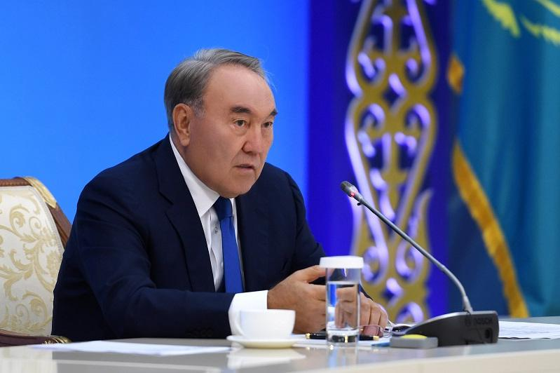 首任总统提议建立无核世界全球领导人联盟