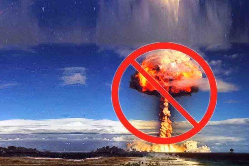 首任总统提议恢复核安全峰会