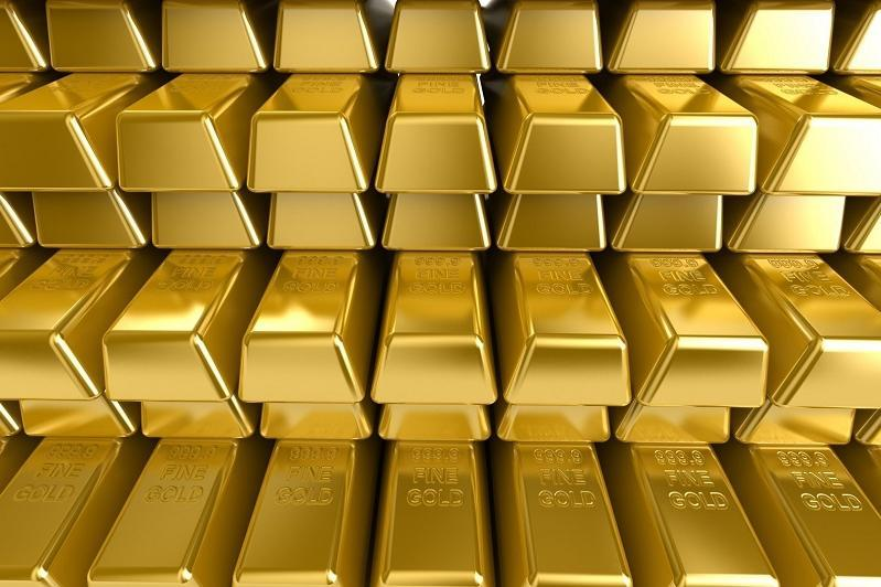 National Bank's gold and currency reserves increased almost by $705mn