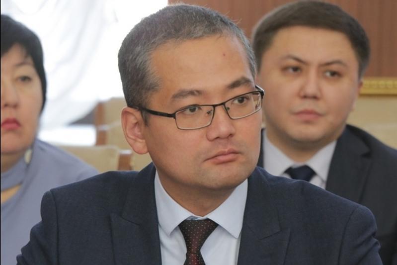 Қарағанды облысының Экономика басқармасына жаңа басшы келді