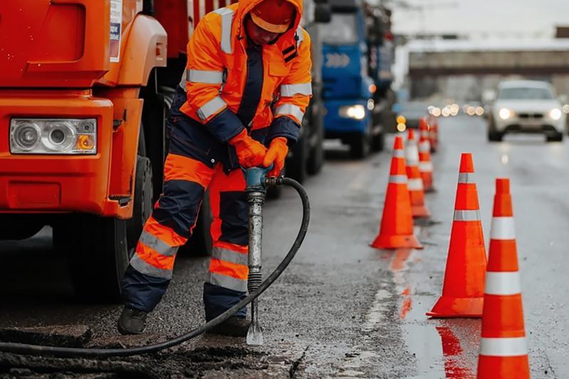 Сколько автодорог охвачено строительством и реконструкцией с участием иностранного капитала в РК