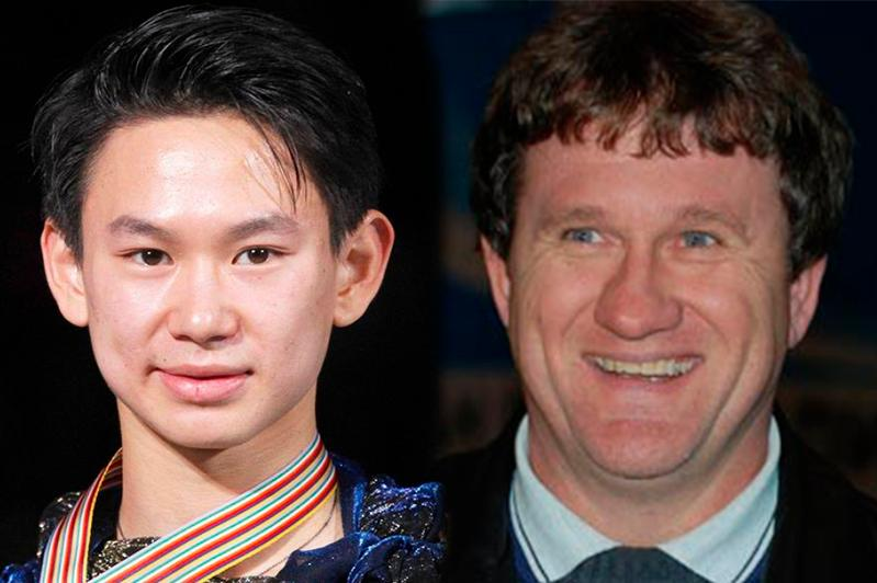 Denis Ten and Anatoly Khrapaty among top 50 people who contributed to development of Kazakhstan