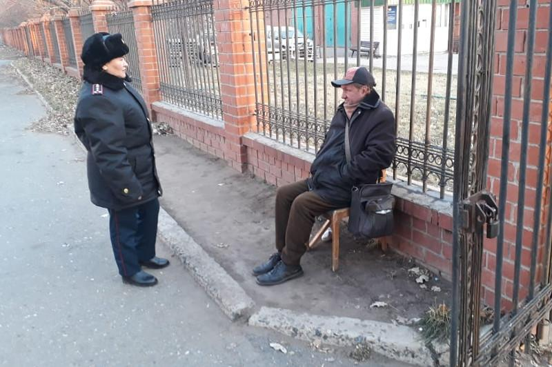 Родителей уличных попрошаек наказали в Павлодарской области