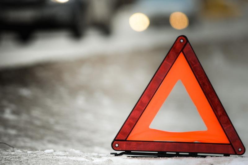 8 человек пострадали в ДТП в Карагандинской области