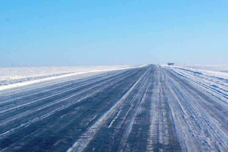 Автобан «Нур-Султан – Павлодар» обещают открыть в декабре