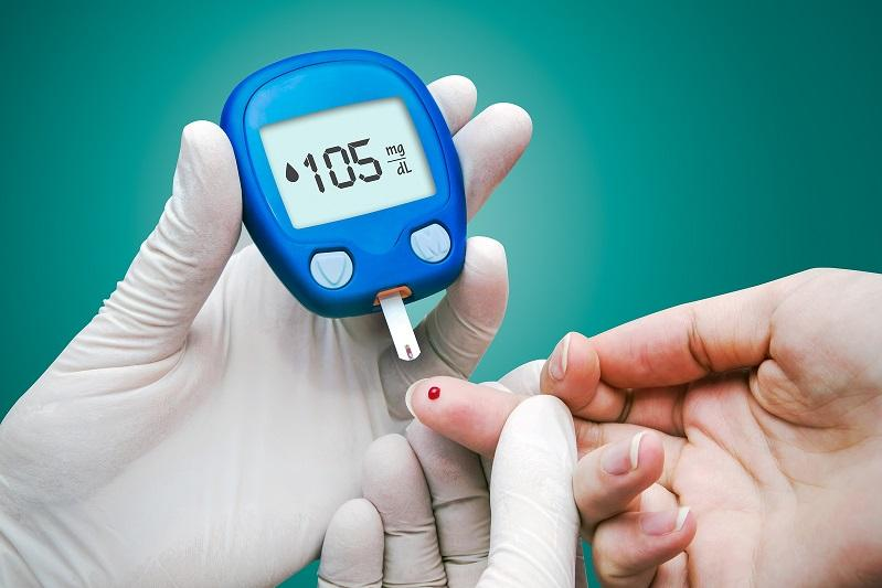 U.S. tech company claims significant improvement in type 2 diabetes on non-medication treatment