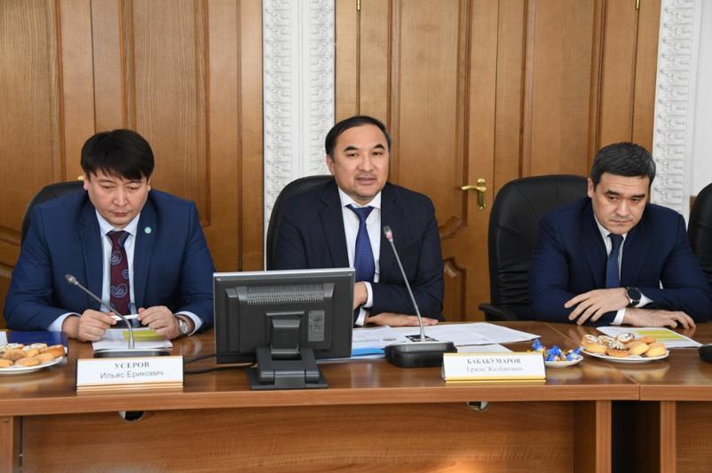 Проект стратегии «Алматы-2050» разрабатывается с участием экспертов и общественности