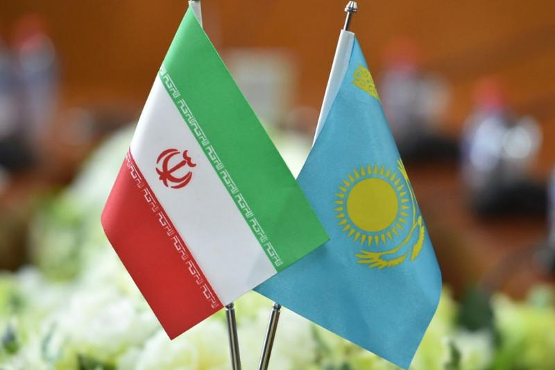 Expansion of Iran-Kazakhstan economic ties understandable envoy says