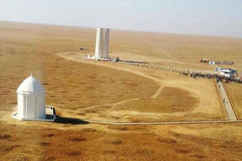 Ученый рассказала о том, как могила Абулхаир хана стала святым местом