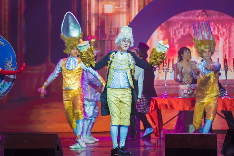 Алматыда халықаралық «ЖасSTAR» шығармашылық фестивалі өтті
