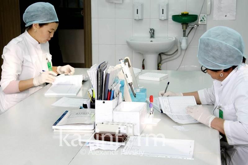 Дни казахстанской медицины в Кыргызстане дали импульс сотрудничеству в здравоохранении между странами