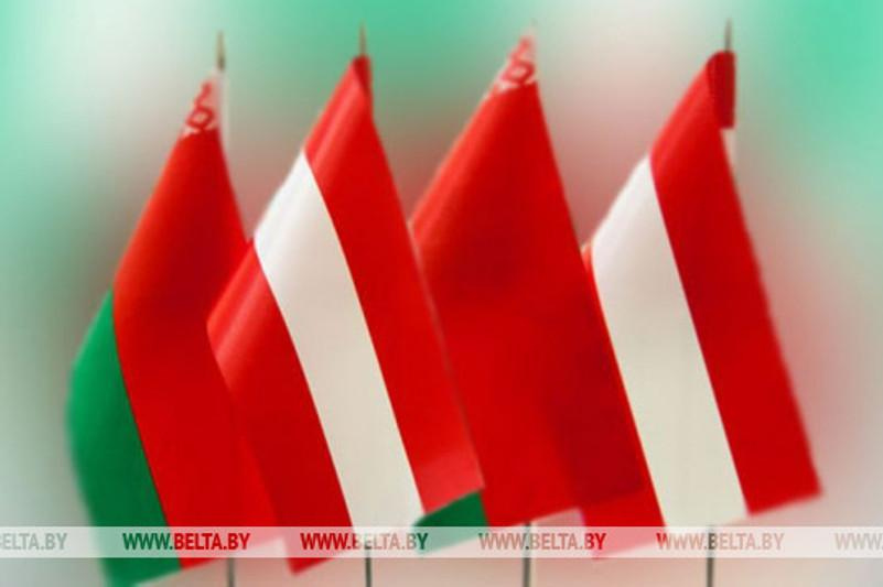 Belarus, Austria expected to triple trade, double investment
