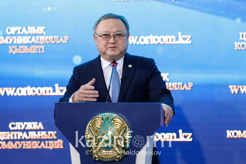 Aktobe region to attract 600bn tenge of investments by yearend