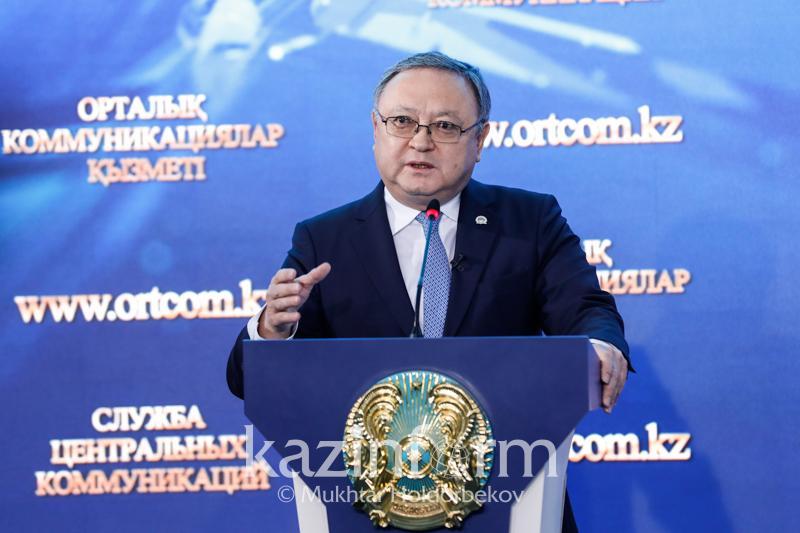 Аким Актюбинской области прокомментировал убийство школьника в Актобе
