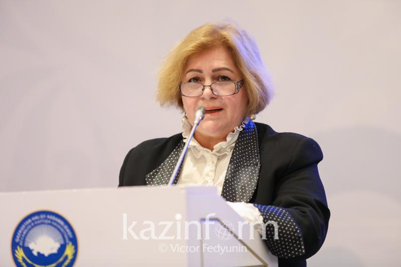 Әзербайжан мен қарақалпақ сарапшылары қазіргі журналистика туралы айтты