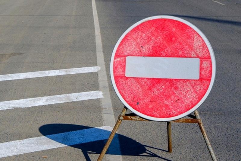 На 20 участках в Актобе перекроют автодвижение