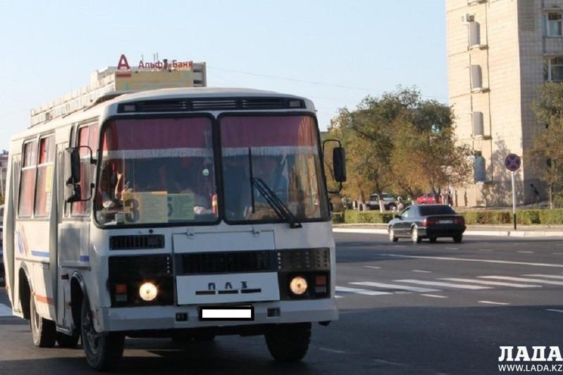 В Актау планируют обновить автопарк и повысить оплату за проезд в 2020 году