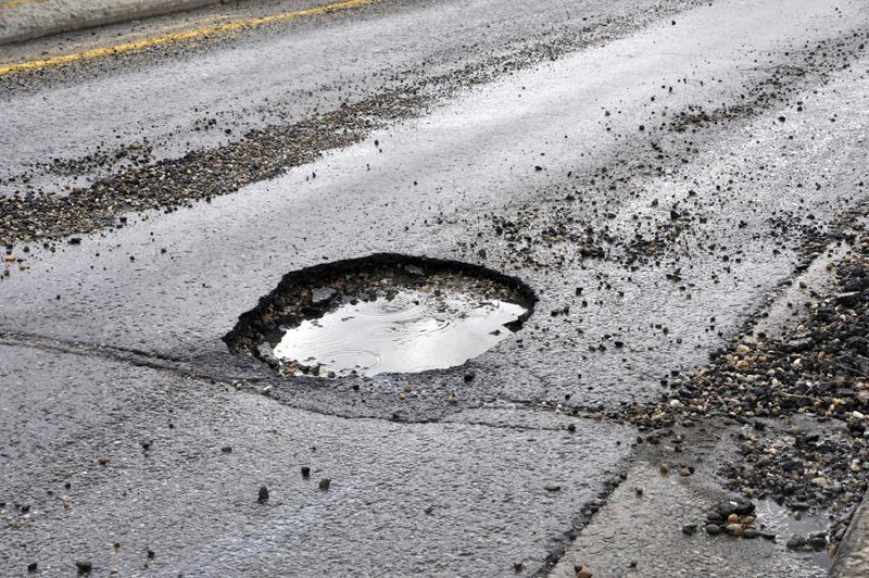 Иски в суд по некачественному ремонту дорог готовят в СКО