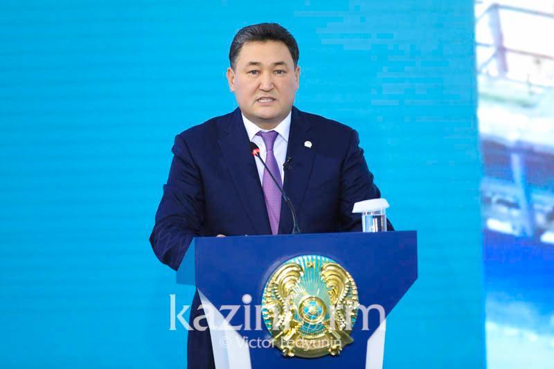 Как развивается обрабатывающий сектор в Павлодарской области, рассказал аким
