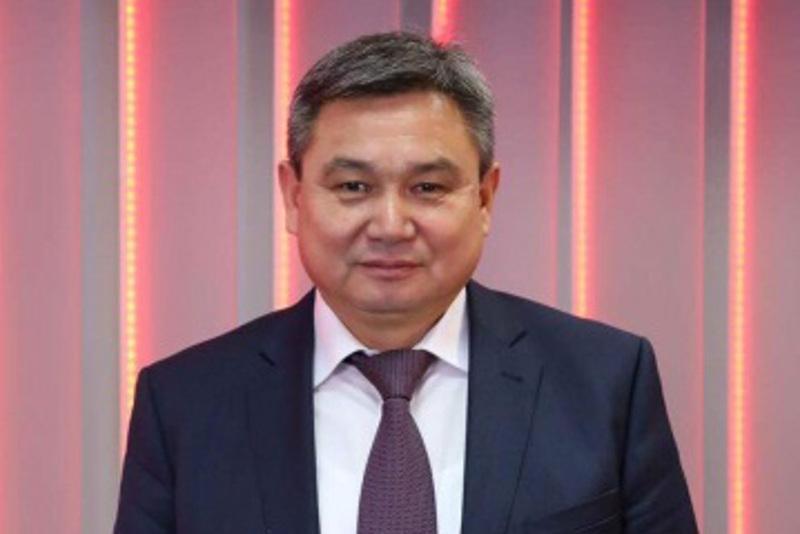 Марлен Айнабеков назначен руководителем Охотзоопрома