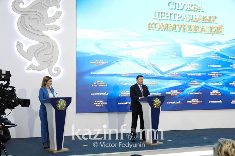Nurly Ertis: Павлодарға 235 көпбалалы отбасы көшіп келді