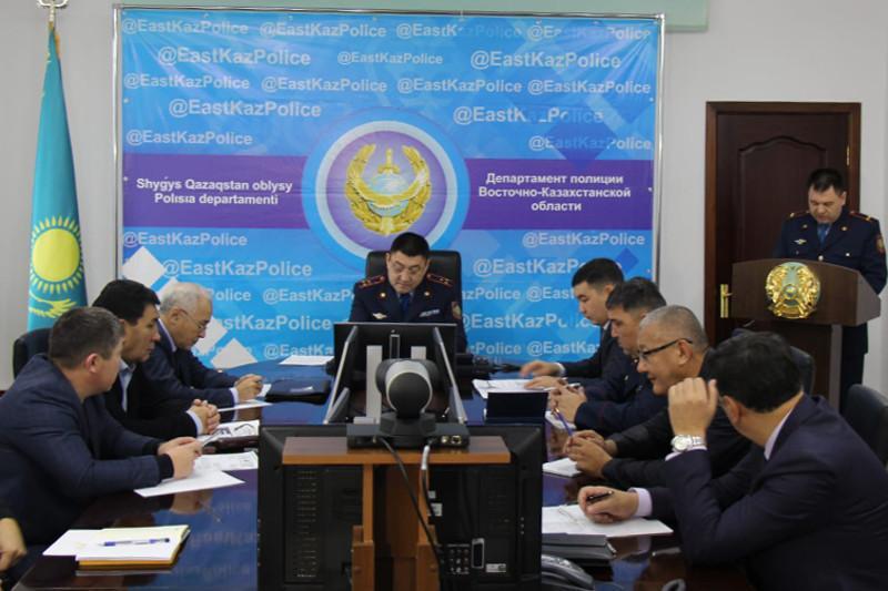 Украденный скот на сумму более 28 млн тенге вернули полицейские восточноказахстанцам