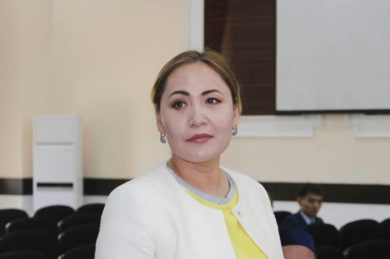 Qazaq qoǵamynda ınklıýzıv uǵymy bolǵan - senator Qapbarova